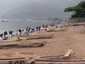 マラウィチェンベ村